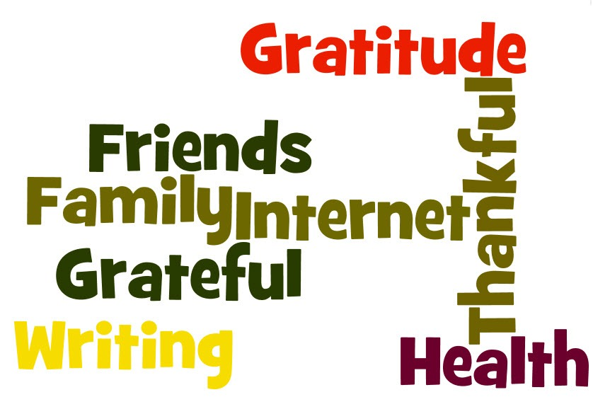 Gratitude List1