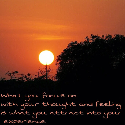 Motivational Quote – Thoughts and Feelings #WCW