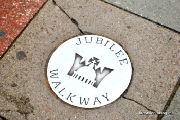 Jubilee Walkway London
