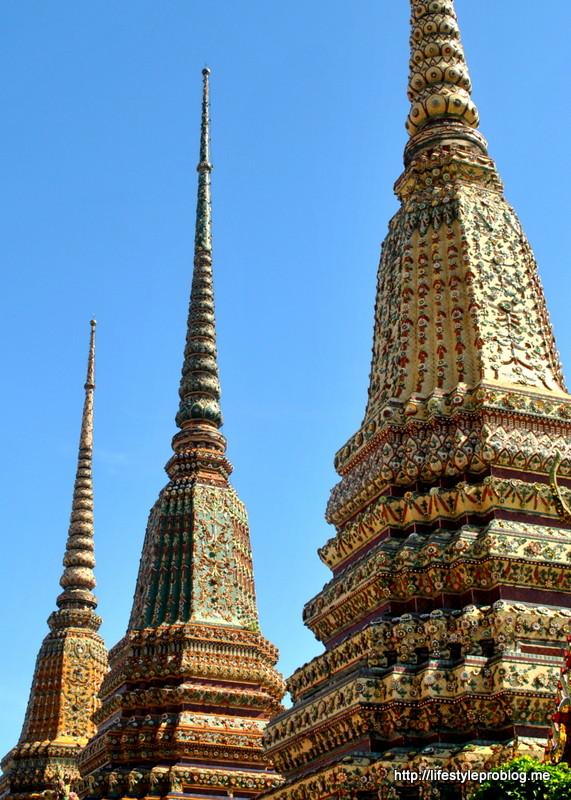 Wordless Wednesday – Wat Pho