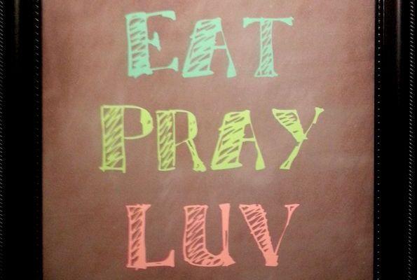 A Fantastic Dining Experience at Eat Pray Luv, Mumbai