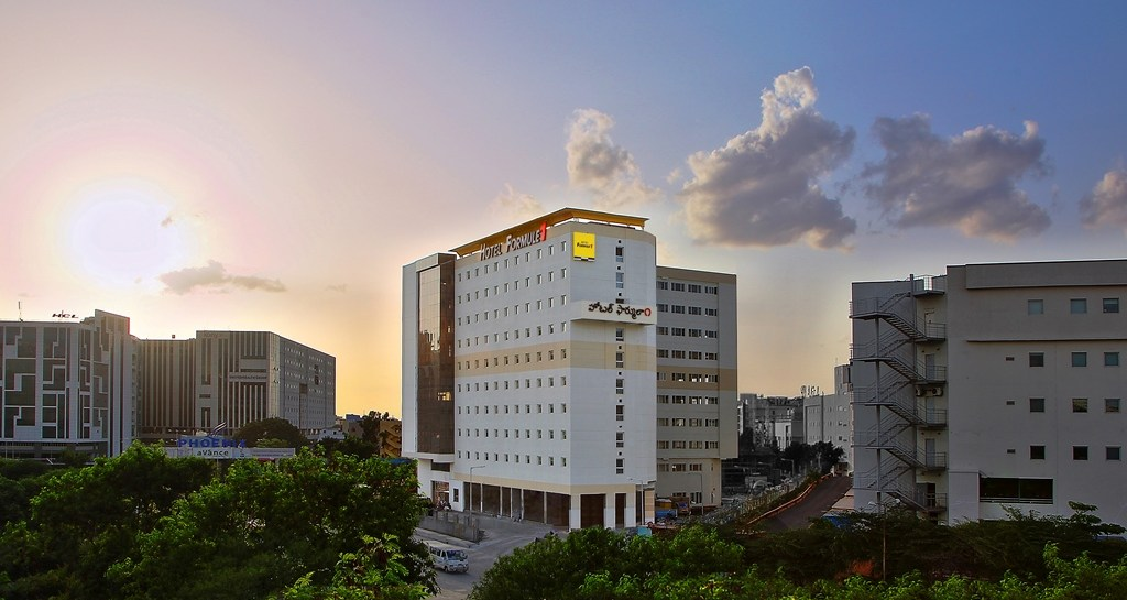 Formule 1 Hyderabad 5 Tips for choosing business hotels when travelling for work