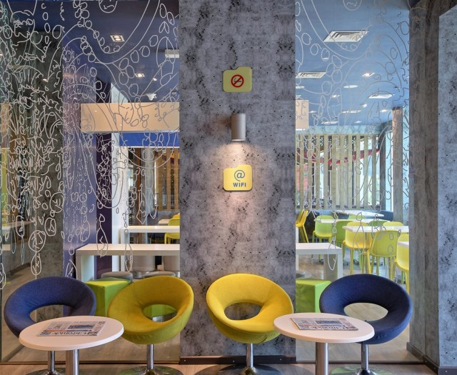 Formule 1 5 Tips for choosing business hotels when travelling for work