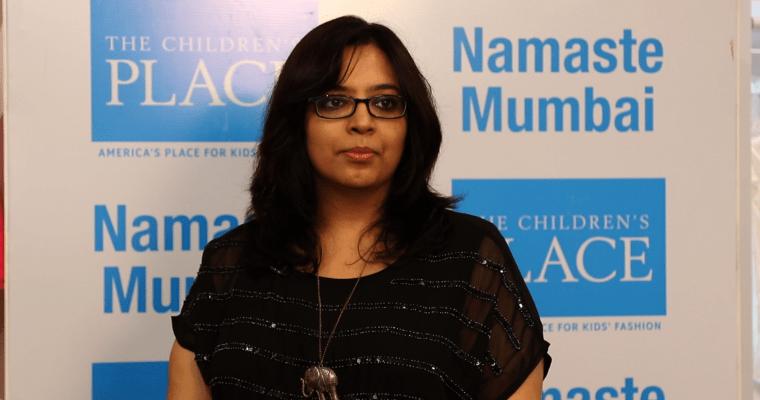 The Children's Place in Mumbai