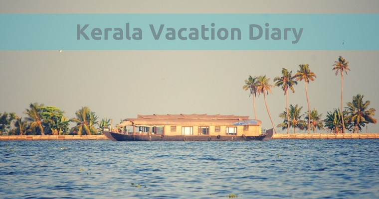 Kerala Vacation – Varkala