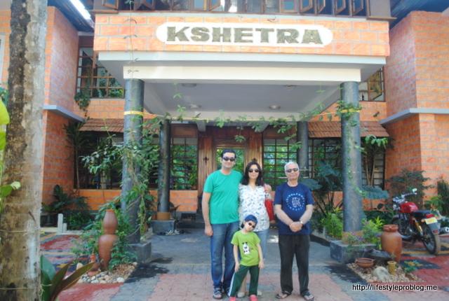 Kerala Vacation