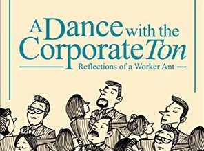 A Dance with the Corporate Ton by Lata Subramanian #BookReview
