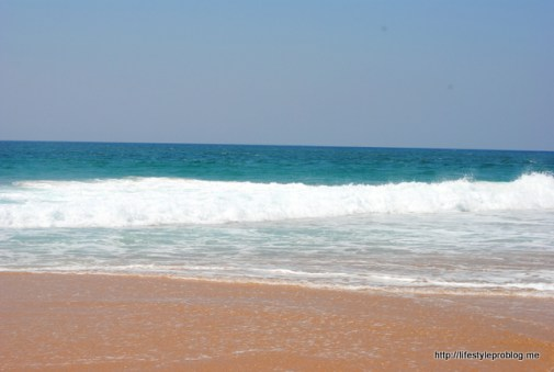 Poovar Golden Sand Beach