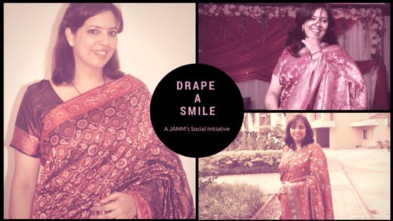 drape-a-smile