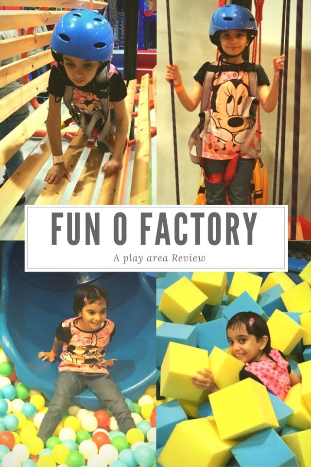 Fun O Factory Pinterest