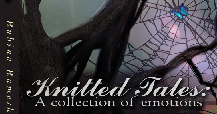 Knitted Tales by Rubina Ramesh #BookReview and a Giveaway