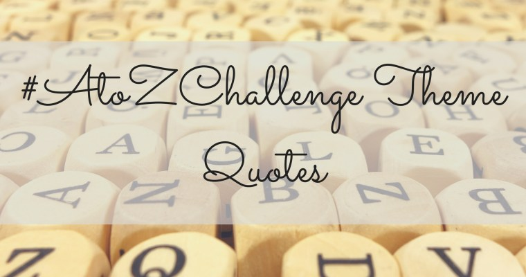 A to Z Challenge Reflection: How I Did it and What I Learnt in #AtoZChallenge 2017