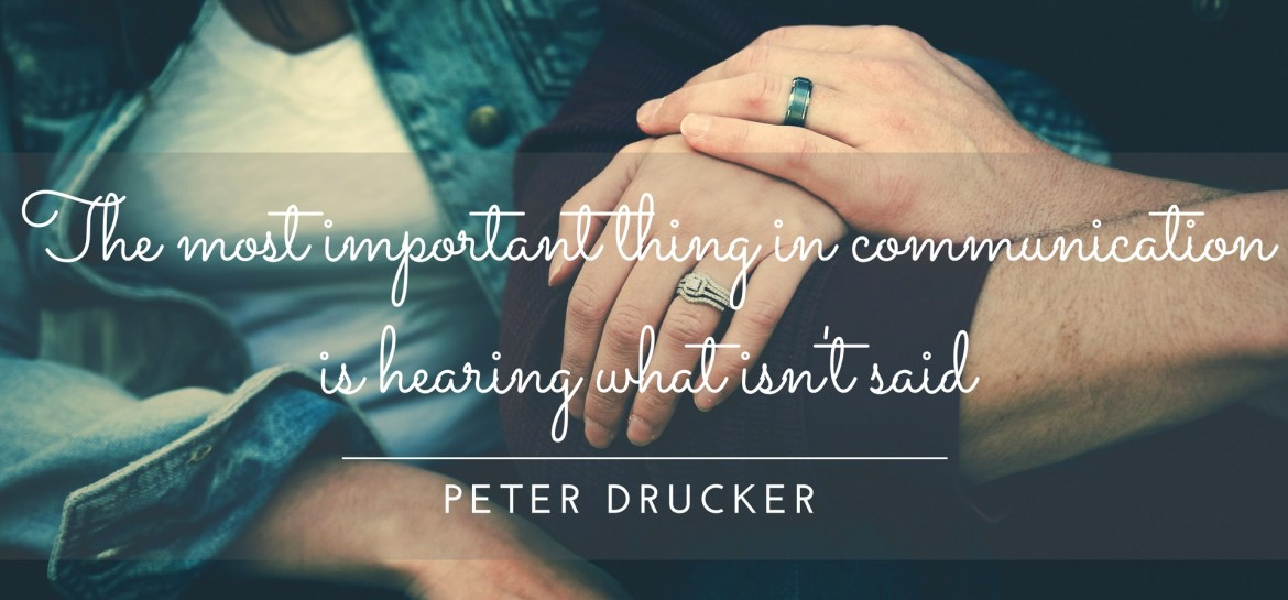 Peter Drucker Quote