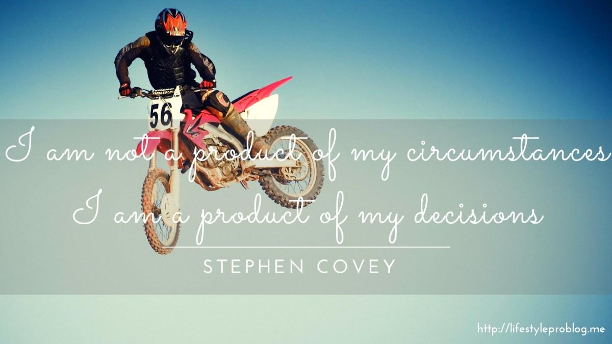 #AtoZChallenge : Stephen Covey Quote