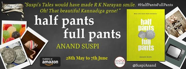 Half Pants Full Pants TBC Banner
