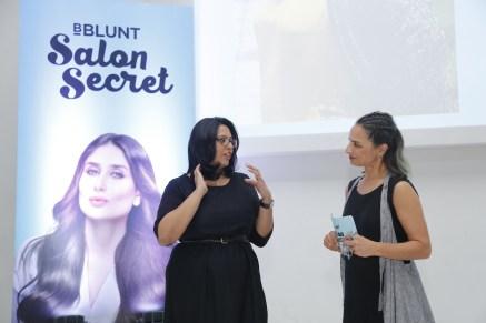 BBlunt Adhuna BBlunt Salon Secrets High Shine Creme Hair Colour