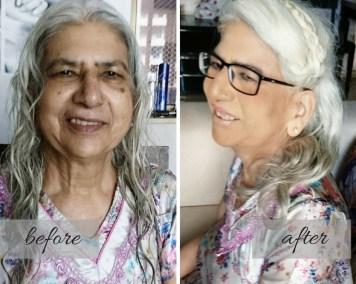 Ashmi Make Me Gorgeous