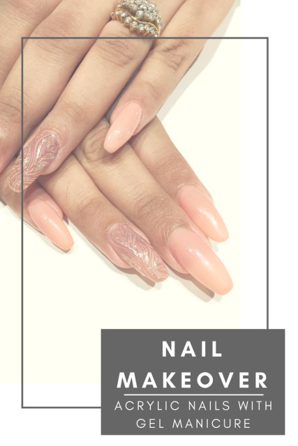 Laque Nail & Lash Lounge Pinterest