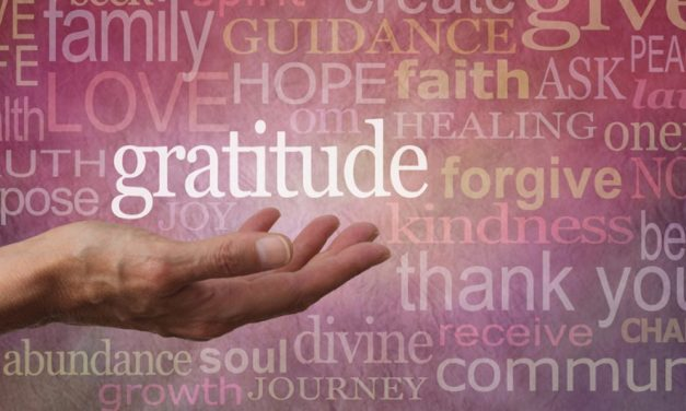 Five Financial Things to be Thankful for