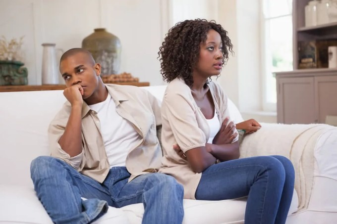 People dish out relationship issues on social media rather than talk about it with their spouse.