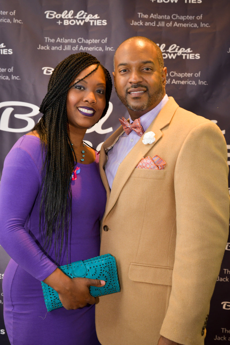 Bold Lips And Bow Ties Day Party Hosted By Jack And Jill