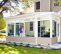 glass room enclosures lifestyle