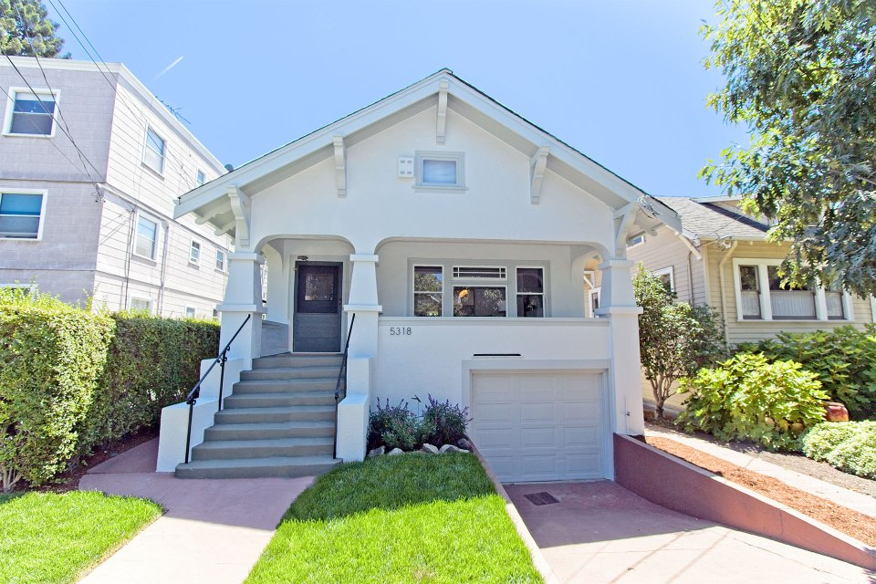 5318 Manila Avenue, Oakland, CA