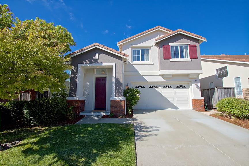 877 Meadow View Drive, Richmond, CA
