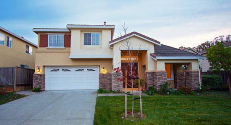331 Hawk Ridge Drive, San Pablo, CA