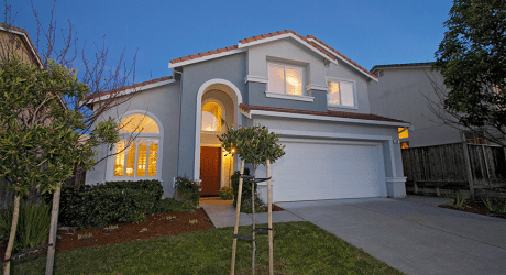 328 Hawk Ridge Drive, Richmond, CA