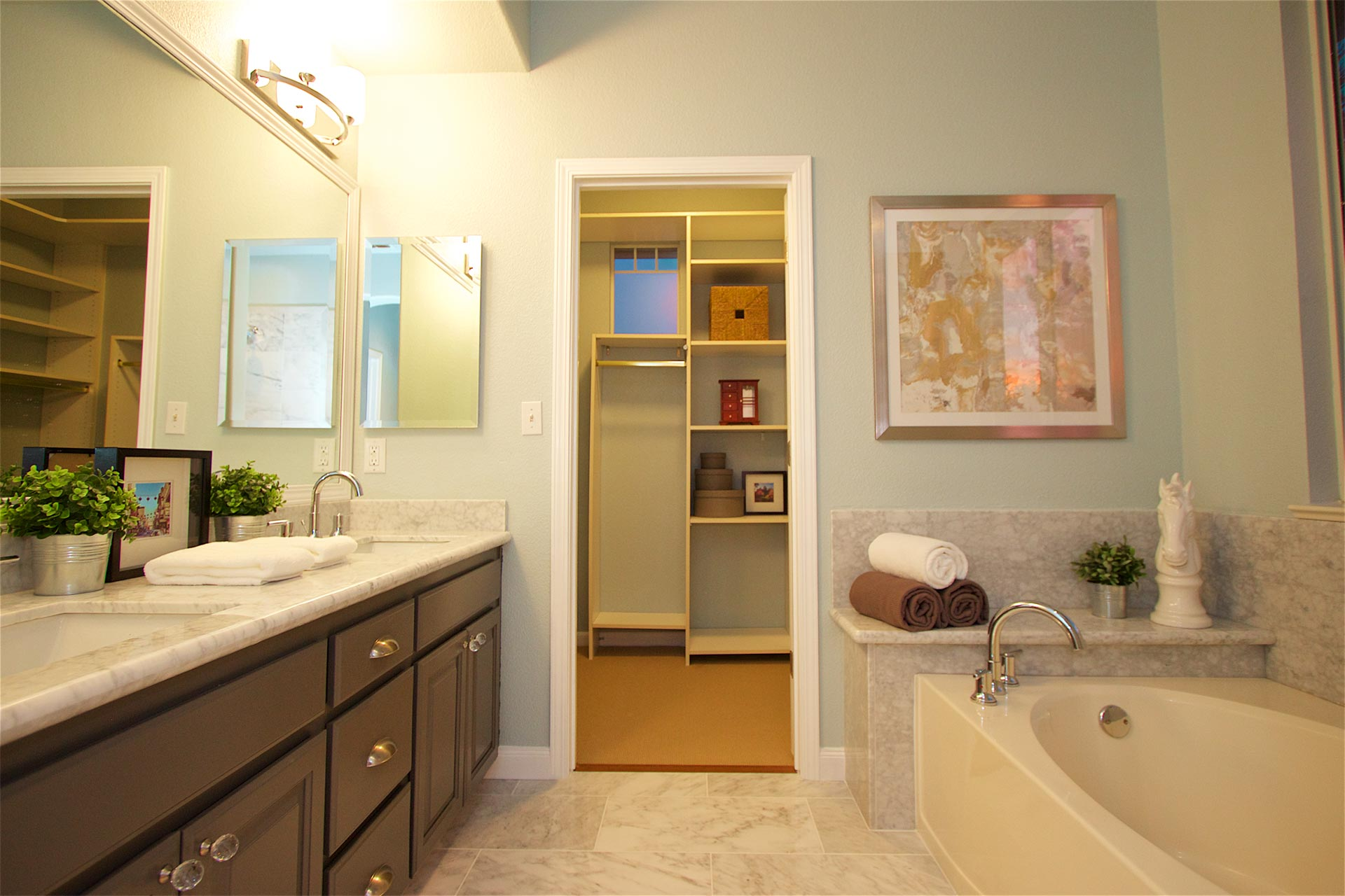 After-Master Bathroom
