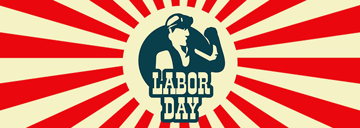 Happy Labor Day from Lifestyle Real Estate Services!