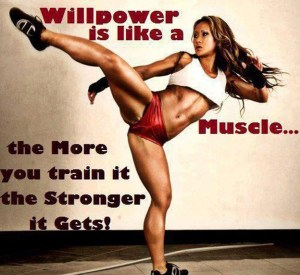 willpower-is-a-muscle