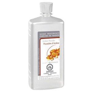 Amber Powder Lampe Maison Berger Fragrance 1 Liter - 416022