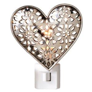 CBK Inspired Home Heart Night Light - 157465