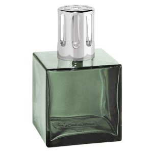 Cube Value Green Lampe by Maison Berger - 113592