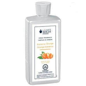 Extreme Orange Lampe Maison Berger Fragrance 500ml - 415343