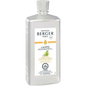 Green Apple Lampe Maison Berger Fragrance 1 Liter - 416009
