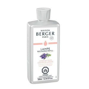 Lavender Fields Lampe Maison Berger Fragrance 1 Liter - 416000
