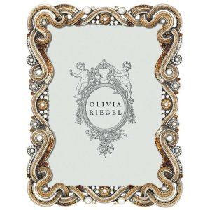 Olivia Riegel Baronessa 5 x 7 inch Frame - RT0133