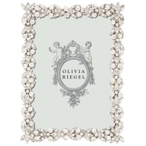 Olivia Riegel Crystal Victoria 25 x 35 inch Frame - RT1983