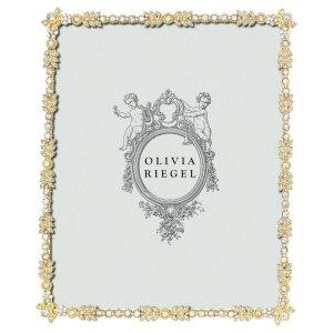 Olivia Riegel Gold Duchess 8 x 10 inch Frame - RT4503