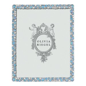 Olivia Riegel McKenzie 8 x 10 inch Frame - RT0356