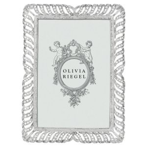 Olivia Riegel Palmer 4 x 6 inch Frame - RT1370