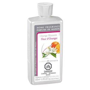 Orange Blossom Lampe Maison Berger Fragrance 500ml - 415050