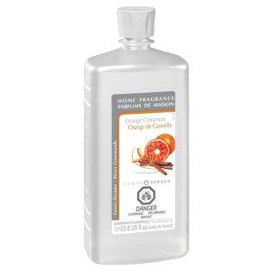 Orange Cinnamon Lampe Maison Berger Fragrance 1 Liter - 416018