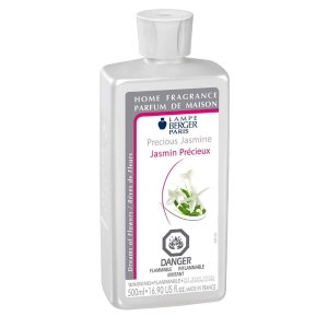 Precious Jasmine Lampe Maison Berger Fragrance 500ml - 415286