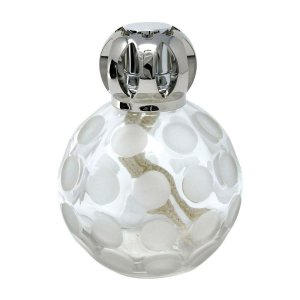 Sphere Frosted Lampe by Maison Berger - 114423