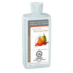 Sweet Pear Lampe Maison Berger Fragrance 500ml - 415016
