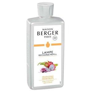 Water Fruits Lampe Maison Berger Fragrance 500ml - 415351